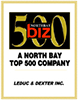 north bay top 500 company
