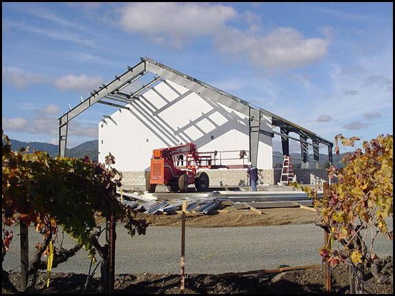 mauritson construction