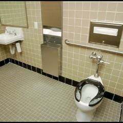 new tiled bathroom