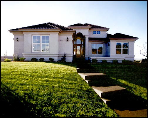 rivendale house