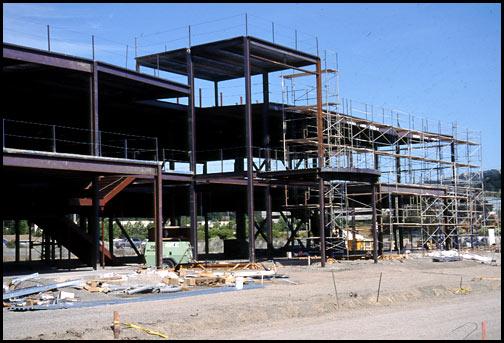 rudolph construction