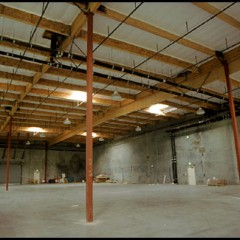 ceiling pipe