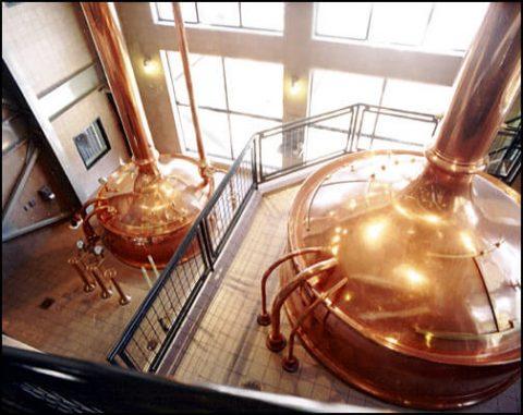 Sonoma Mountain Estate Brewery